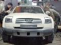2001 Audi Steppenwolf image.