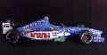 Benetton B199