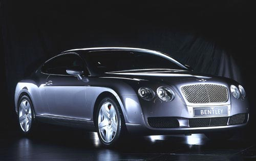 2003 bentley continental gt. Cars Review. Best American Auto & Cars Review