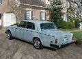 1978-Bentley--T2 Vehicle Information