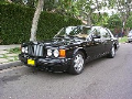 1997 Bentley Turbo RT pictures and wallpaper