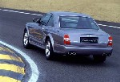 Bentley Continental T Personal Commission