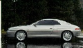 1995 Lancia Kayak pictures and wallpaper