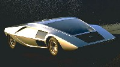 1970 Lancia Stratos Zero pictures and wallpaper