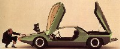 1968 Alfa Romeo Carabo pictures and wallpaper