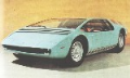 1968 Bizzarrini Manta pictures and wallpaper