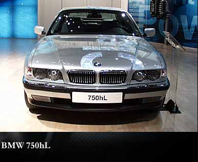 2001 Bmw 750 New Cars Used Car Reviews And Pricing