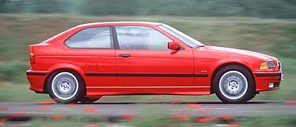 1998 BMW 323ti Image