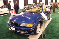 2002 BMW 330ci image.