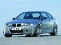 2001 BMW M3 CSL Lightweight image.