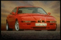 1992-BMW--8-Series Vehicle Information