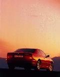 1997 BMW 850Ci