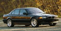 1999 BMW 740i image.
