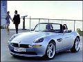1999-BMW--E52-Z8 Vehicle Information