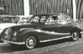 1952-BMW--501 Vehicle Information