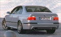 1999 BMW E39 M5 pictures and wallpaper