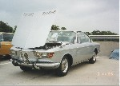 1965 BMW 2000CS pictures and wallpaper