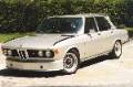 1969-BMW--2800 Vehicle Information