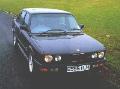 1985 BMW M5 E28 image.
