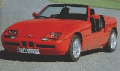 1986-BMW--Z1 Vehicle Information