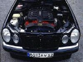 1996 Brabus E V12 pictures and wallpaper