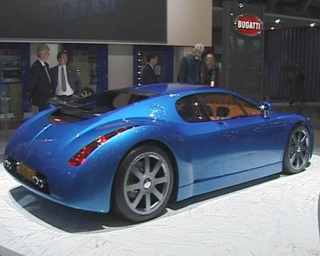 Bugatti Car Price >> 1999 Bugatti EB 18/3 Chiron Image. http://www.conceptcarz.com/images/bugatti/bugatti_eb_18_3_06.jpg