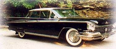 1959 Buick Invicta pictures and wallpaper