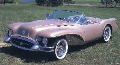 1954 Buick Wildcat II pictures and wallpaper