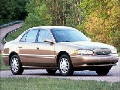 2000-Buick--Century Vehicle Information