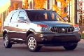 2002-Buick--Rendezvous Vehicle Information