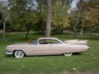 1959 Cadillac DeVille image.