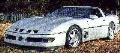 1988 Callaway Corvette Sledgehammer image.