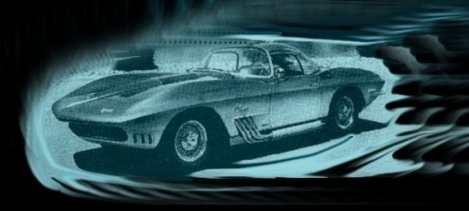 1961 Chevrolet Corvette Mako Shark I Xp 755 Pictures