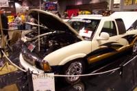 1997 Chevrolet S-10 image.
