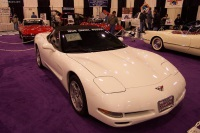 1998 Chevrolet Corvette C5 image.