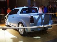 2001 Chevrolet Sabiá Concept image.