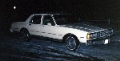 1985 Chevrolet Caprice Classic image.