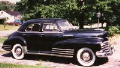 1948-Chevrolet--Fleetline Vehicle Information