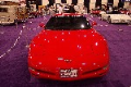 1997 Chevrolet Corvette C5 pictures and wallpaper