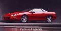 1998 Chevrolet Camaro SS image.