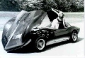 1965 Chevrolet Corvette Mako Shark II pictures and wallpaper