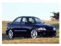 1997-Chevrolet--Cavalier Vehicle Information