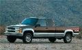 Chevrolet Silverado C/K 2500