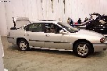 2002 Chevrolet Impala pictures and wallpaper