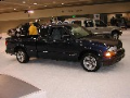 2002 Chevrolet S10 pictures and wallpaper