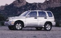2003-Chevrolet--Tracker Vehicle Information