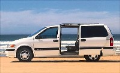 2000 Chevrolet Venture pictures and wallpaper