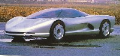 1986 Chevrolet Corvette Indy Concept pictures and wallpaper