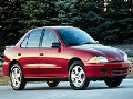 2000-Chevrolet--Cavalier Vehicle Information