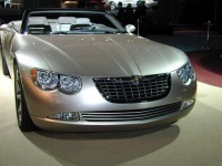 Chrysler 300 Hemi C